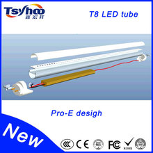 super bright smd3528 led tube lighting Supermarkets use led lighting manufacturer 3 years warranty