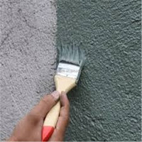 waterproof coating waterproof between slurry polymer cement waterproof coating and polymer cement waterproof mortar