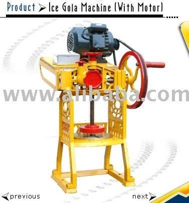 gola machine price