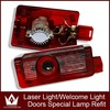 Lightpoint good quality LED Car Door LOGO Laser Light Ultimate Ghost Shadow Lights High Power LED Welcome Light