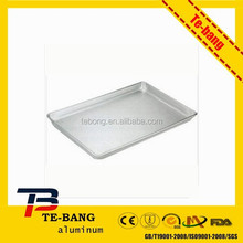 Aluminum Oven Baking Pan Cooking Tray Bakers Gastronorm Tray