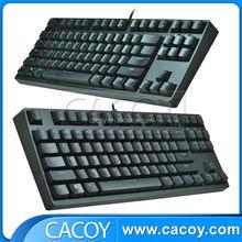 2015 popular mechanical keyboard, multimedia usb computer keyboards