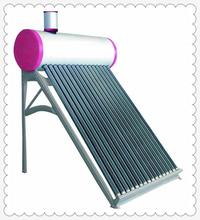 Consummate Economic Solar Water Heater India