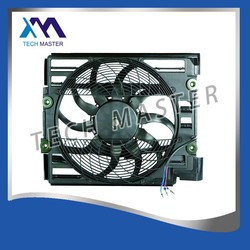 Top quality Radiator cooling fan dc motor for E38 with OEM 64 54 83 80 774/64 54 83 69 070