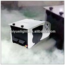 Low Fog Machine 1500w Stage Machine