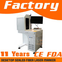 metal letters and numbers fiber laser marking machine 10W fiber cricket bat laser marker cheap fiber laser marking machine