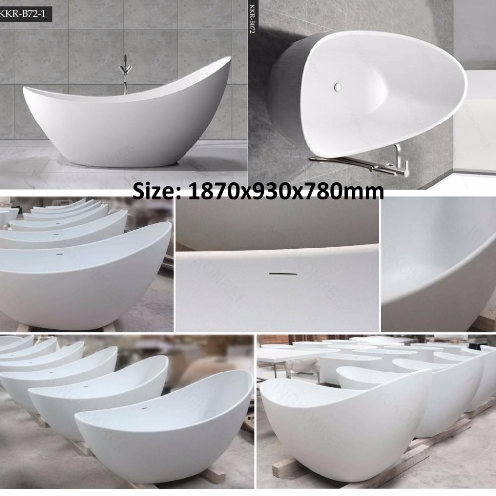 bathtub _