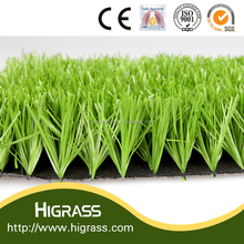 artificial grass turf football &soccer bright green