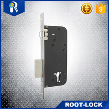hasp and staple lock waterproof locker electric key switch lock