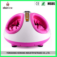 2015 Comfortably Infrared Vibration Foot Massage