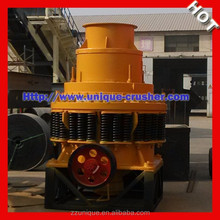 Lower Cost Quality Assured Hard Dolomite Cone Crusher PY900 (crushing cone 3ft)