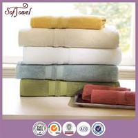 China supplier 22x44 bath towels best brand bath towels