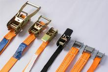 1'' x 6M clean buckle Tie Down Strap, 6m soft pet buckle Tie Down Strap