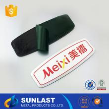 Wenzhou Sunlast em relevo antiderrapante placa de metal XOEM1745