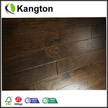 American Multi-layer Hickory engineered flooring