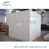 meat refrigeration room//cooling room for fruit and vegetable