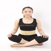 Working Protected Belt/Health Care Magnetic Slimming Lower Back Support Waist Lumbar Brace Belt Lumbar support belt