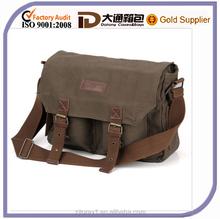 canvas vintage camera bag shoulder bag