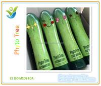 Cucumber moisturizing gel CUCUMBER face gel