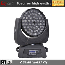 56*4in1 10w zoom led moving head wash/led moving head zoom/led zoom moving head