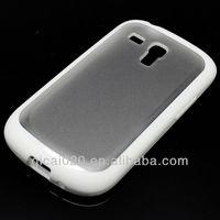 PC&TPU case for Samsung I8190/S3 mini