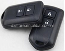 Durable products 2 buttons car remote key 315mhz use for after 2014 year for toyota vios remote key