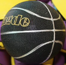 Quality new products basketball to children