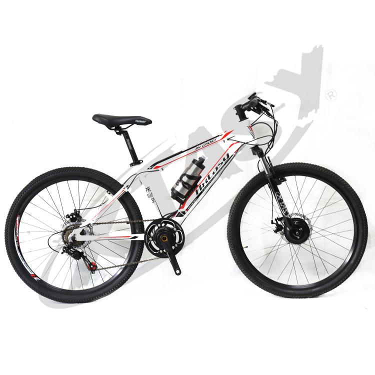 ทำในประเทศจีนราคาถูกไฮบริดไฟฟ้าจักรยานสำหรับการขาย, bicicleไฟฟ้า