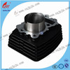 Chinese motorcycle parts motorcycle cylinder block FOR suzuki cylinder block