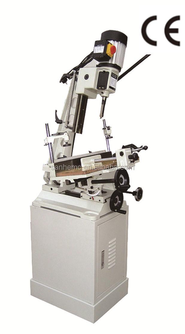 Chain Mortiser Chisel Machine Ms3840t - Buy Chain Mortiser