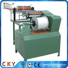 High Speed Direct Warping Machine