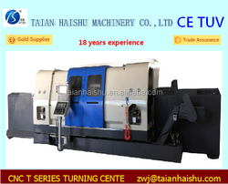 CNC T Series CNC Turning Milling Combination Machine Tool in China Realiable Manufacturer