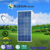 China best seller poly 150w solar panels factory direct