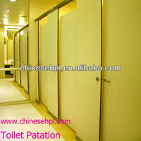 LIJIE new fireproof and waterproof used bathroom partitions cubicle toilet partition