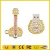 wholesale alibaba Customized 2.0 Metal jewelry usb flash drive