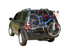 wholesale optional bike rack for car trunk