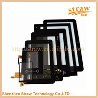 Factory Supply All Size Customized Capacitive Touch Screen Touch Panel for LCD Monitors Display