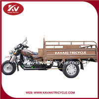 2015 Kavaki brand 3 wheel tricycle/chinese three wheeler motorcycle/new three wheel motorcycle cheap for sale in guangzhou