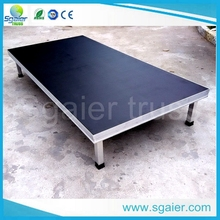 High Quality TUV Modular Aluminum Outdoor Stage for Concert