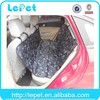 Pet accessories dog car seat cover waterproof car seat cover