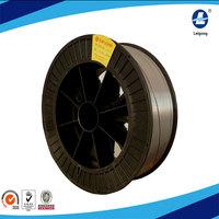 Hardfacing mining machinery gas shielded solder wires / mig welding wire