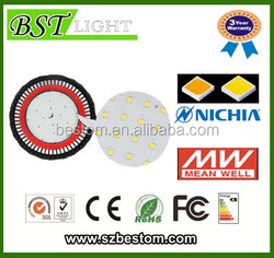 2014 Supermarkets, hotels, Restaurants 150 Watt led bay ztl CE RoHS AC85-265V LED E40 High Bay Light