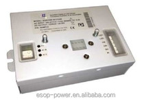 48W 1A AC-DC Constant Current LED Driver with Programmable and 1-10V dimmer,programmable power supply