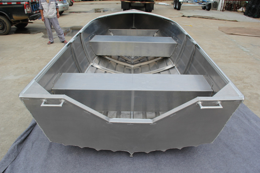 aluminum boat lab New and used aluminum boats on boatsiboatscom we offer the best selection of boats to choose from.