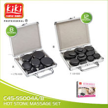 Patented Design spa product.Health Care Products.Hot Stone Massage Set New gain C45-SS002