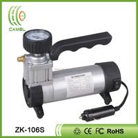 auto 12v air compressor Factory