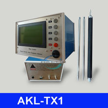 More purpose and multi-functions, AKL-TX1 ground searching gold detector