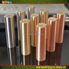 promotion!!authentic smpl mod carbon fiber smpl modsuit 18650 battery design