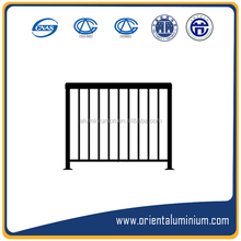 Fencing, Trellis & Gates Type and Easily Assembled Waterproof Fencing Post