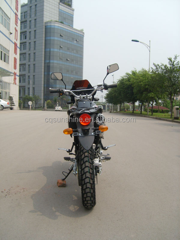 Best Selling Cheap 200CC Motorcycle For Sale